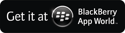 IOmando BlackBerry app